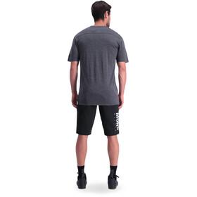 Mons Royale Vapour Lite T T-Shirt Herre smoke